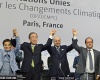 Bersama Perancis, Indonesia Dukung Penuh Paris Agreement