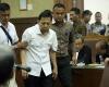 KPK Tunggu Putusan Dari PN Jaksel Terkait Nasib Praperadilan Setnov