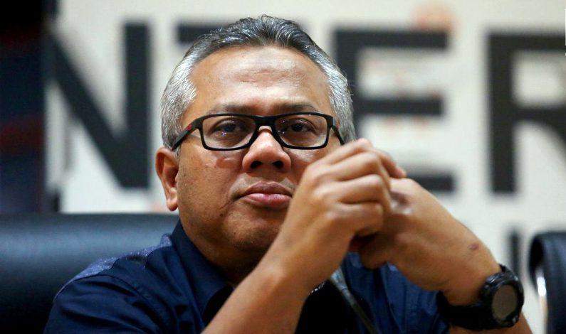 KPU Tegaskan Status Surat Pengunduran Diri TNI/Polri Tak Bisa Ditarik Lagi