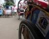 Sandiaga: DKI Tertutup Untuk Becak Yang Datang Dari Daerah