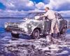 Awas, Mobil Justru Bisa Kusam Jika Salah Air dan Sampo