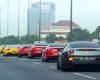 Klub 'FOCI' Ferrari Meminta Agar Anies Tak Soroti Pajak Mobil Mewah