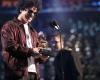 Bruno Mars Gondol Tujuh Piala 'Golden Gramophone' Grammy Awards
