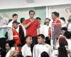 Jokowi Resmikan Renovasi SUGBK dan Tonton Indonesia vs Islandia