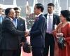 Tinggalkan Bangladesh, Jokowi Lanjutkan Kunjungan Ke Afghanistan