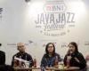 Ada Yang Berbeda di Jakarta Internasional BNI Java Jazz Festival 2018