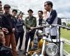 Terkait Motor Barunya, Jokowi: Saya Membeli Produk Karya Anak Bangsa