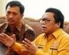 SK Terkait Restrukturisasi Pengurus Baru Partai Hanura Jatuh ke OSO?