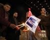 Palestina Tolak Kunjungan Wapres Pence