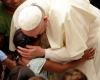 Paus Fransiskus Temui Korban Pelecehan Seksual Pastor di Chile