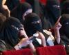 Arab Saudi Mulai Putar Film di Bioskop Setelah 35 Tahun Tanpa Film Sinema