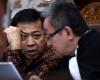 Setya Novanto Dijatuhi Vonis 15 Tahun Penjara
