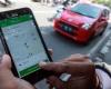 Kemhub Kembali Kaji Soal Uji Kir dan SIM A Umum Taksi Online