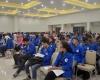 Dalam Rangka Proker, Fakultas Ekonomi UMBY Adakan Workshop Manajemen