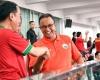 Istana Akhirnya Jelaskan Kenapa Anies Dicegah Dampingi Presiden