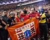 Anies Dilarang Dampingi Jokowi Serahkan Piala Presiden 2018