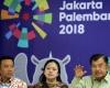 Wapres Pastikan Seluruh Venue Gelaran Asian Games Rampung Juni
