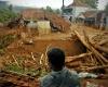 Banjir dan Longsor Brebes, LPBI NU Turunkan Tim Tanggap Darurat Bencana