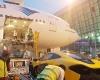 Layani Pengiriman Barang dan Cargo, Kini Garuda Hadirkan CSC di Halim