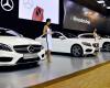 Mercedes Benz Masih Pimpin Segmen Kendaraan Premium