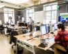 Coworking Space Kini Menjadi Incaran Bisnis Properti di Era Starup Digital