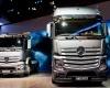 DCVI Mercedez -Benz Akan Ikut Serta Ramaikan GIICOMVEC 2018