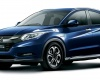Honda Luncurkan Segmen Crossover MPV HR-V Facelift Terbaru