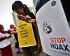 Sebarkan Hoax PKI, Guru SMA Ditangkap Polisi