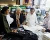 Membaiknya Ekonomi Global, IMF: Ekonomi Indonesia Akan Meningkat 5,6 Persen