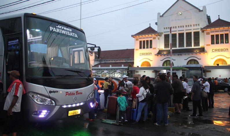 Banjir Brebes, KAI Operasikan Kereta Luar Biasa dan Bus