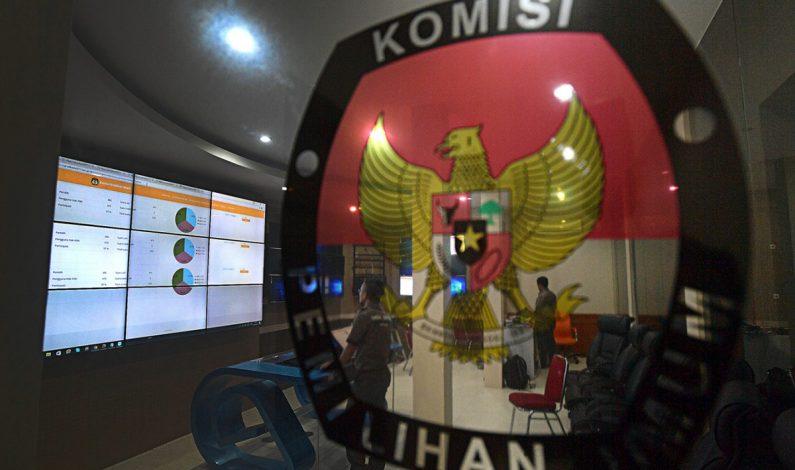 Urbanisasi Temui KPU dan DKPP Bahas Pilkada di Kabupaten Mamasa