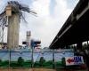 Sejumlah 32 Proyek Konstruksi Tol dan KA Nasional Dihentikan Sementara
