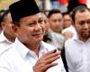 Gerindra Positif Deklarasikan Prabowo Jadi Capres Kembali?