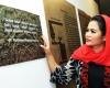 Ke Ngawi Puti Soekarno Kunjungi Rumah Radjiman Wedyodiningrat