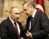 Erdogan dan Putin Sepakat Adakan KTT Suriah di Istanbul