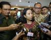 Rini Soemarno Evaluasi Proyek Infrastruktur di Jakarta Jadi Prioritas