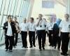 Siap Beroperasi 1 Maret 2018, TOD Bandara Soetta Dikebut Pengerjannya