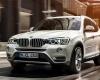 BMW Siap Luncurkan Crossover Medium SUV Kompak BMWBMW X3