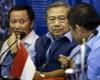Kukuhkan AHY Sebagai Ketua Kogasma, SBY: Belum Saatnya Bicara Capres