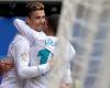 Dua Gol Dari Ronaldo Bawa Kemenangan Madrid di Markas Eibar