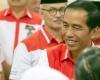 Berkunjung ke Istana, PSI Kembali Nyatakan Dukungan Pada Jokowi