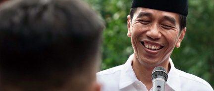 Jokowi: Budaya Politik Indonesia Penuh Etika dan Sopan Santun