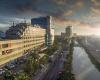 Modernland Patungan Dengan Waskita Realty Garap Kota Mandiri di Bekasi