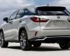 Perkuat Segmen Crossover, Lexus Lepas SUV Mewah Tujuh Penumpang