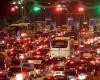 Libur Panjang, Ribuan Kendaraan Keluar Dari Jakarta