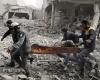 Gencatan Senjata Tidak Membuat Pertempuran Berhenti di Suriah