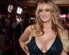 Merasa Dibungkam Aktris Porno Ini Kembali Tuntut Donald Trump
