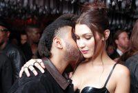 Sama Masih Jomblo, The Weeknd dan Bella Hadid Balikan?
