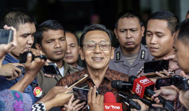 KPK Akan Segera Tentukan Nasib Boediono Terkait Skandal Century