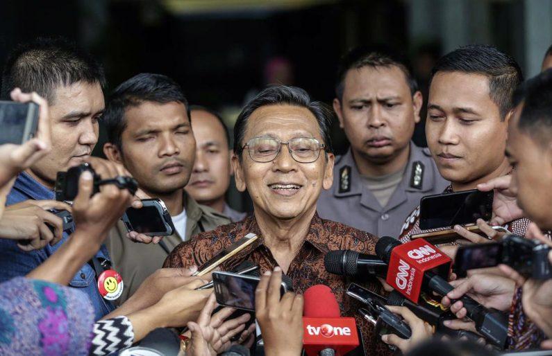 Kasus Century, KPK Kembali Tegaskan Tidak Ragu Untuk Jerat Boediono Cs